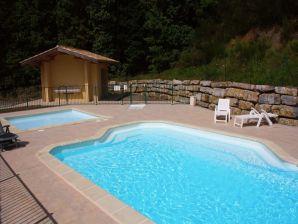 Ferienhaus Villa le Soleil