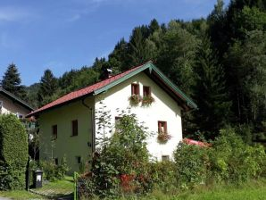 Chalet Am Thumersbach