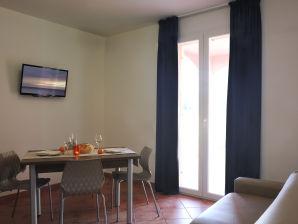 Ferienwohnung Zwei Zimmer Apartment Erdgeschoss