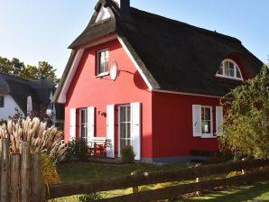 Ferienhaus Boddenkieker
