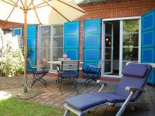 Ferienhaus Wohnen am Dornenhaus 05