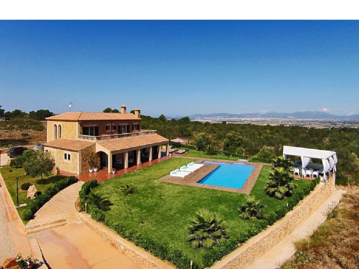 Villa rey del mallorca son gual mallorca firma govilla for Mallorca ferienhaus mieten