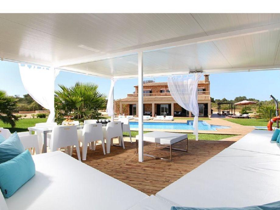 Villa rey del mallorca son gual mallorca firma govilla for Mallorca villa mieten