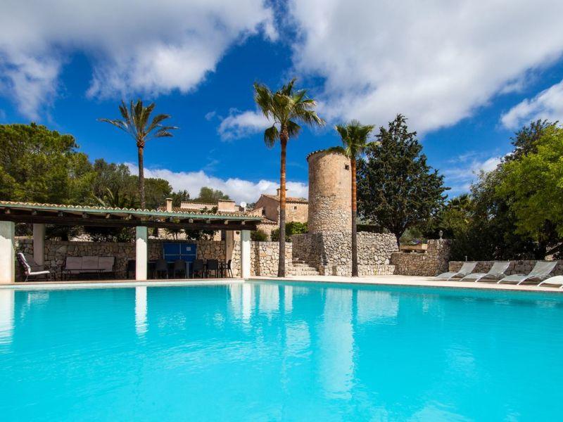 Villa Rey del Mallorca