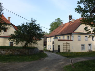 "Holiday apartment in the 19th century mill - ""Vodolenka"""
