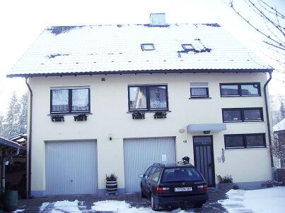 Haus Ortstein