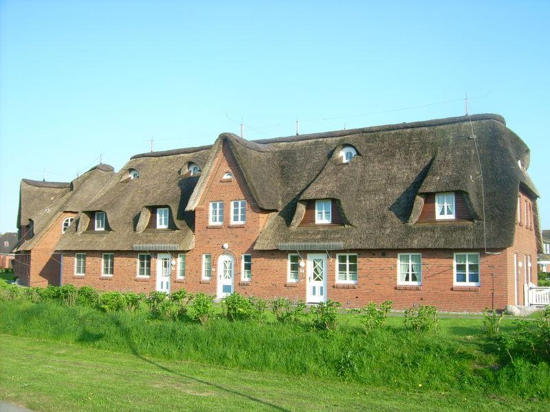 Ferienhaus Friesenhof am Deich