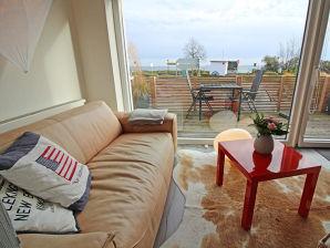 Ferienwohnung Strand 1a · First Floor