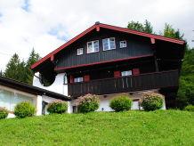 Ferienwohnung im Berghanghäus`l mit Balkon