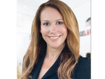 Ihr Gastgeber Nadja Eisenkeck