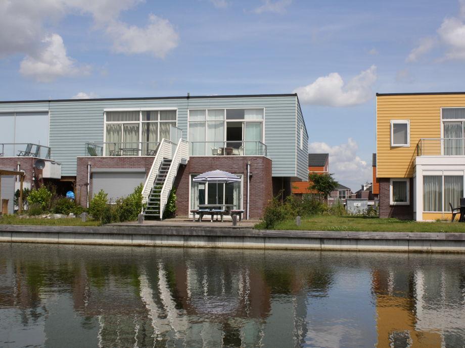 Vom Haus direkt Schwimmen, Bootfahren und Angeln