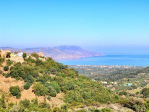 Ferienhaus Cretan View Villa