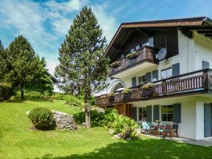Holiday apartment im Gästehaus Michaela für 2 bis 5 Personen