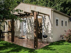 Ferienwohnung Villa les Cammazes nr 3