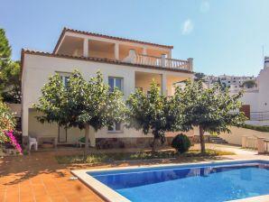 Ferienhaus Villa Alba