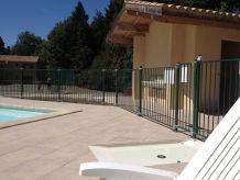 Ferienwohnung Villa les Cammazes nr 1