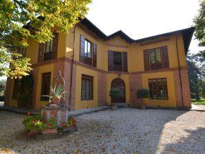 Ferienhaus Villa La Commenda Sei