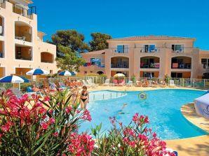 Ferienwohnung Aryana Côte d'Azur