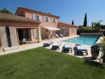 0189 Villa Jonquerettes 9P. Jonquerettes, Vaucluse