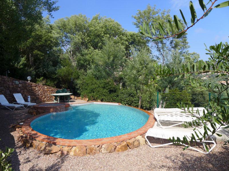 Villa 0211 La Corniche d'Or, 8P. Théoule s/Mer, Côte d'A