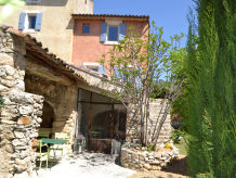 Holiday house 0241 Le Hameau, 10P. Rustrel, Luberon