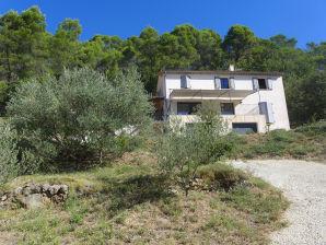 Holiday house Ferienhaus 0248 Clos de l'Olivette 10P.  Montfort s/Argens