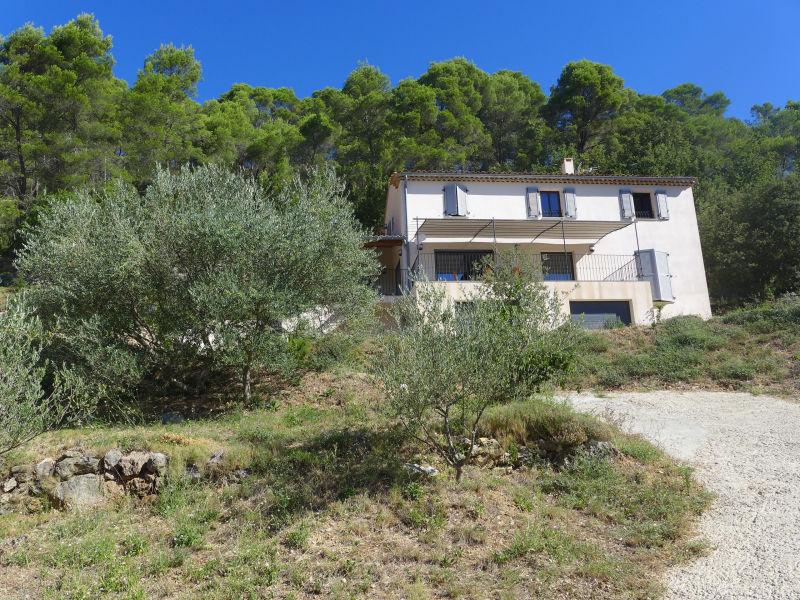 Ferienhaus 0248 Clos de l'Olivette 10P.  Montfort s/Argens