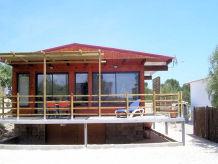 Ferienhaus Ferienhaus E005 L'Olivera 8P. L'Ampolla, Costa Dorada