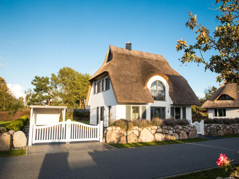 Ferienhaus Schilfrohrsänger 6