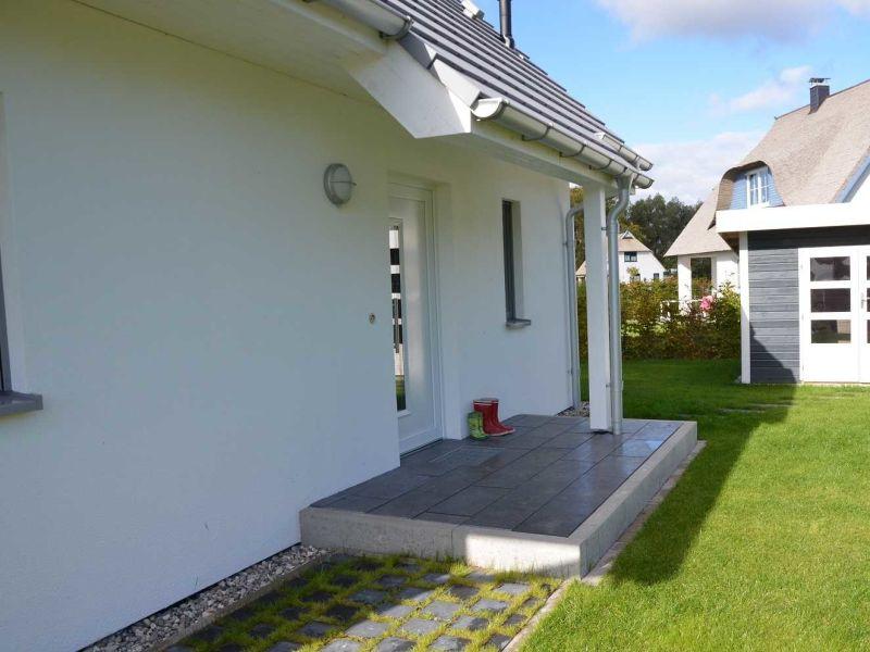 Ferienhaus Aurin Karlshagen