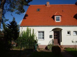 Ferienhaus Hannahliese Karlshagen