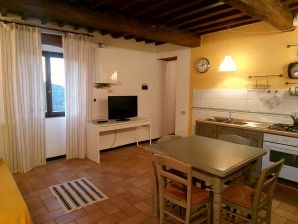 Holiday apartment Podere Bagnoli - Violetta