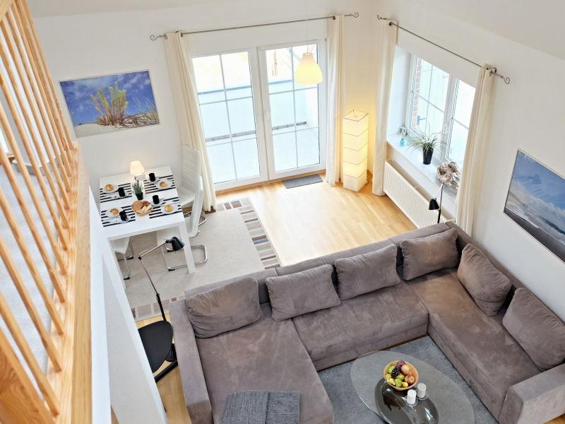 Ferienwohnung Baltic Penthouse