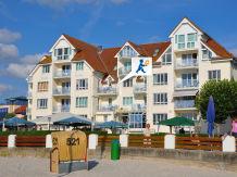 Ferienwohnung Strandhotel 25