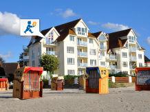Ferienwohnung Strandhotel 37