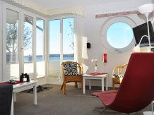Ferienwohnung Windjammer: Christian Radich