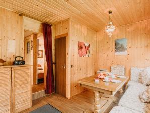 Ferienwohnung Harzer Blockhaus in Hohegeiss Haus Mieke