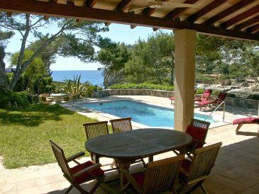 Holiday house ID 997 Port Andratx Seaview