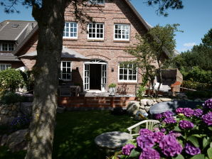 Ferienwohnung Luxusdomizile Sylt Haus am See
