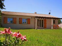 Ferienwohnung Villa le Vignoble