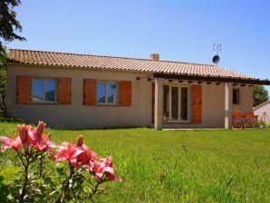 Villa le Vignoble