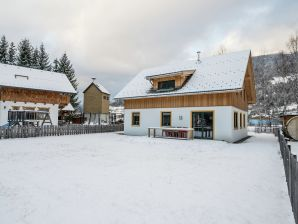 Ferienhaus Chalet Murtal