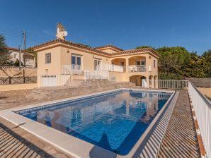 Ferienhaus Villa Françoise