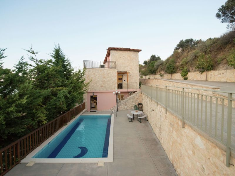 Villa Fengari