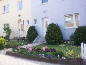 Ferienhaus Fliederweg Wismar