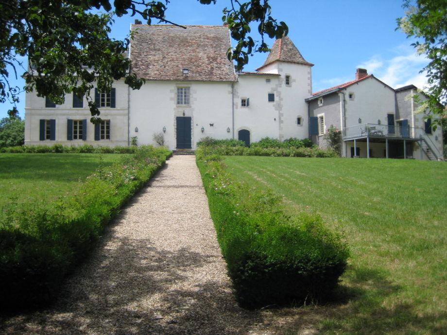 Jagdschloss Le Logis