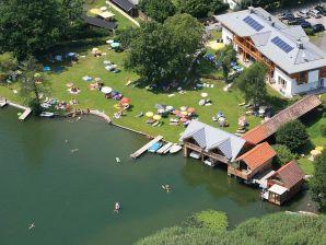 Ferienwohnung Seevilla Gerlitzen