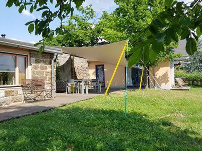 Kleines Weinberghaus