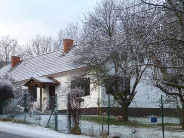 Ferienhaus Landhaus Leitersdorf