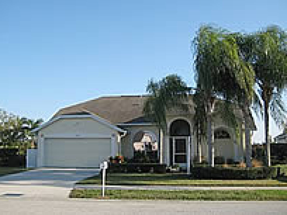 Ferienhaus A dream is alive, Bradenton, Florida, Zentrale Golfküste ...